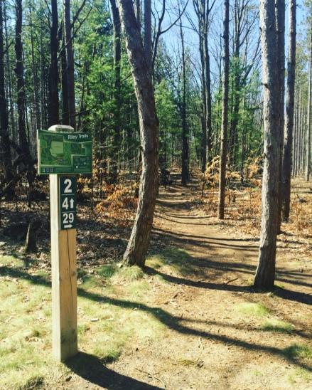 Riley Trails
