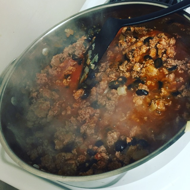 Enchilada Casserole5
