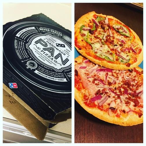 21 Day Fix Pizza!